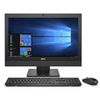 "Dell Optiplex All-in-One | i5-4570S 2.90GHz | 120GB SSD | 8GB | 23"" Full HD Display 
