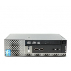 Dell Optiplex 790 USFF | i3-2100 3.1GHz | 4GB RAM | 120GB SSD | Windows 10 Pro for Refurbished PC