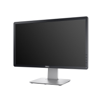 "Dell Professional 22"" P2214 Monitor"
