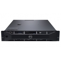 Server Dell PowerEdge R510