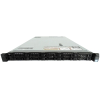 Server Dell PowerEdge R620 10x2.5 SFF| 2x Xeon e5-2670 2.6 Ghz | 64GB RAM DDR3 | Perc H710 mini | 2x495W