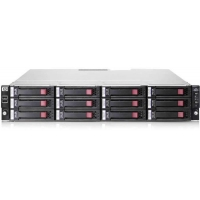 Server HP Proliant DL180 G6