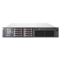 Server HP Proliant DL380 G6