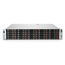 Server HP Proliant DL380p Gen8 2x Xeon 10 Cores E5-2660 v2