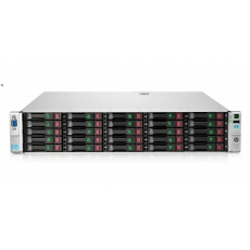 Server HP Proliant DL380e Gen8 25x2.5 SFF