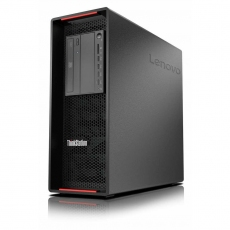 Lenovo ThinkStation P710 2x Intel Xeon 10 Core E5-2666 v3 64GB RAM DDR4 2166P 256GB SSD nVidia m4000, Windows 10 Pro