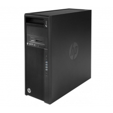HP Workstation Z440 Intel Xeon 6Core E5-1650 v3 32GB RAM DDR4-2666 ECC Reg 256GB SSD nVidia Quadro K2000 700W